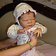 Куклы-младенцы и reborn ручной работы. Новорожденная малышка Ладушка. Резерв. Ольга Анатольевна. Ярмарка Мастеров.