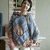 Одежда handmade. Livemaster - original item Author`s pullover