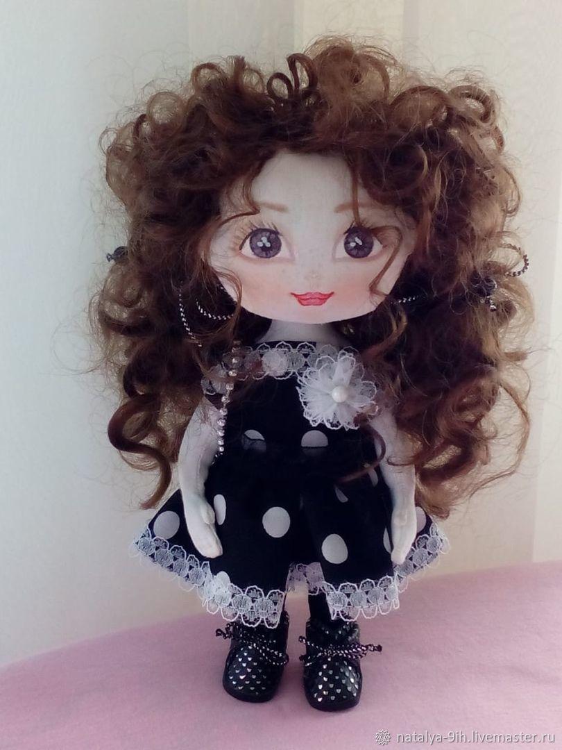 Куклы:текстильные,интерьерные,авторские,коллекционные, Куклы и пупсы, Заринск,  Фото №1