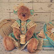 Куклы и игрушки ручной работы. Ярмарка Мастеров - ручная работа Помощница в рукоделии. Handmade.