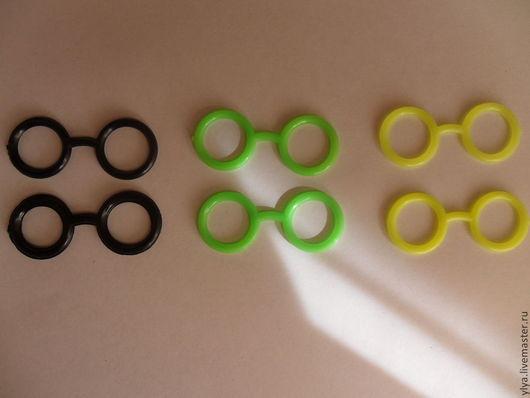 Куклы и игрушки ручной работы. Ярмарка Мастеров - ручная работа. Купить Очки для игрушек. Handmade. Очки, очки для игрушек, для игрушек