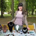 Юлия Кадук (julichka86) - Ярмарка Мастеров - ручная работа, handmade