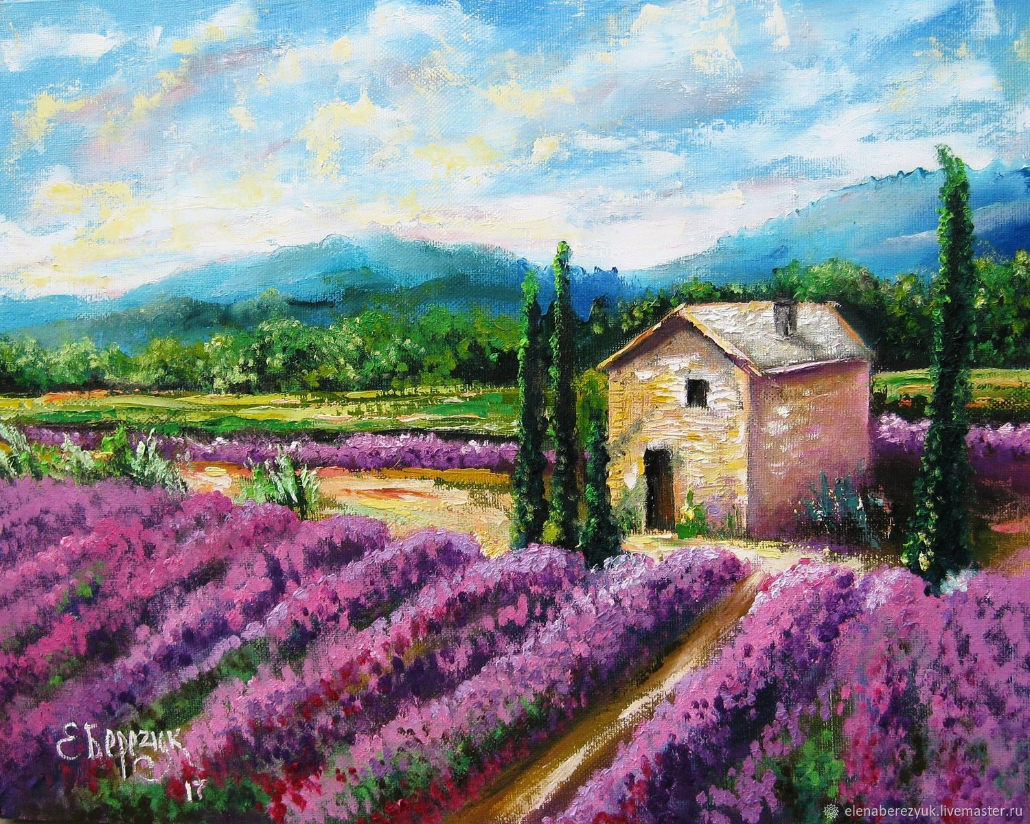 Download Landscape Summer - a03fbc11feab9cc32c639bdf65n8--paintings-panels-lavender-field-original-oil-painting-summer-  Pic_416452.jpg