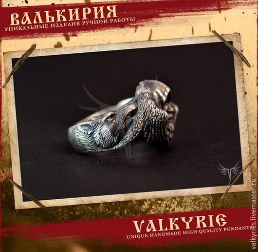 Кулоны и подвески ручной работы  из серебра 925 пробы.Купить Кольцо Один.Мастерская Валькирия.
