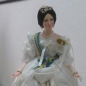 Куклы и игрушки ручной работы. Ярмарка Мастеров - ручная работа Мария. Handmade.