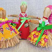 Куклы и игрушки ручной работы. Ярмарка Мастеров - ручная работа Плясунья. Handmade.