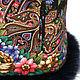 Жилеты ручной работы. Жилетка «Остановись мгновенье» с мехом песца 1401-14/87. Ольга Лаврентьева дизайнер по меху. Ярмарка Мастеров.