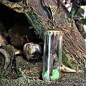 """Фен-шуй и эзотерика ручной работы. Ярмарка Мастеров - ручная работа Кулон """" Корень мандрагоры """". Handmade."""