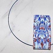 Украшения handmade. Livemaster - original item Pendant universal mind of polymer clay. Handmade.