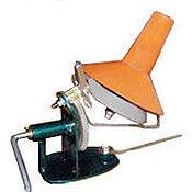 Инструменты для вязания ручной работы. Ярмарка Мастеров - ручная работа Моталка для перемотки пряжи. Handmade.