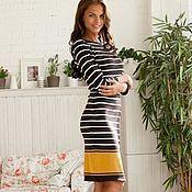 """Платья ручной работы. Ярмарка Мастеров - ручная работа Платье """"Zebra"""". Handmade."""