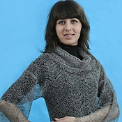 Одежда handmade. Livemaster - original item 12 down jacket handmade, clothing, sweatshirts and sweaters,sweaters. Handmade.