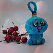 Куклы и игрушки ручной работы. Ярмарка Мастеров - ручная работа Лампочка. Handmade.
