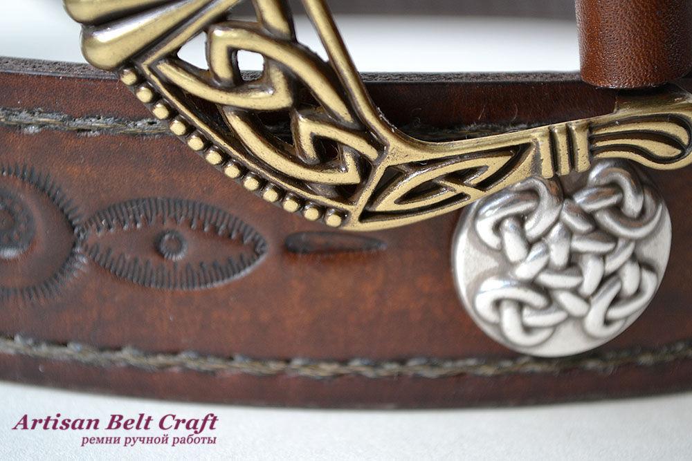 кончос кельтский узел