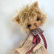 Куклы и игрушки ручной работы. Ярмарка Мастеров - ручная работа Кэтрин. Handmade.