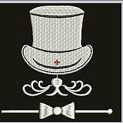 Услуги ручной работы. Ярмарка Мастеров - ручная работа Создам программу для машинной вышивки по вашим эскизам. Handmade.