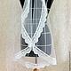 Clothing & Accessories handmade. Order Veil in the style of 'rustic'. NinaKosmina. Livemaster. Veil, bridal veil