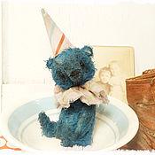 Куклы и игрушки ручной работы. Ярмарка Мастеров - ручная работа ONLY KINGS bear 378. Handmade.