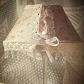 """Для дома и интерьера ручной работы. Ярмарка Мастеров - ручная работа Бокал-подсвечник """"Волшебные сны"""". Handmade."""