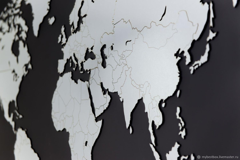 Карта в мире картинки