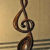Ложки ручной работы. Ярмарка Мастеров - ручная работа Деревянная ложка ручной работы. Handmade.