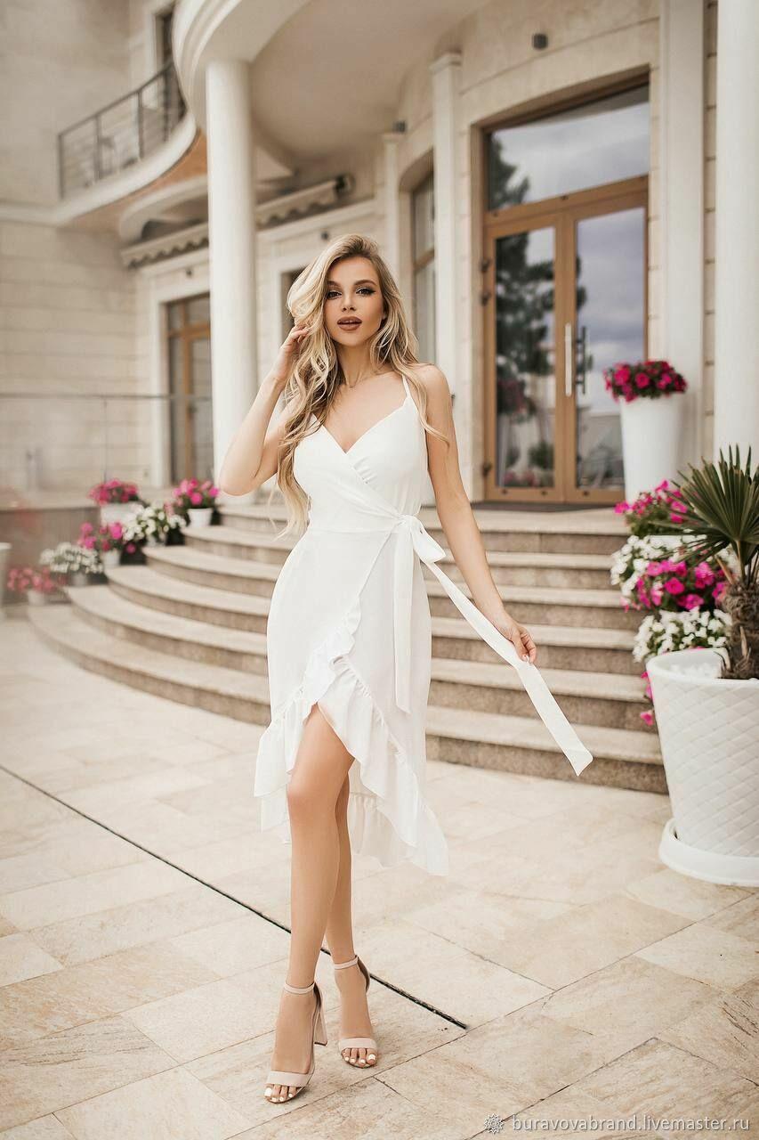 Dress women's, Sundresses, Vologda,  Фото №1