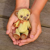 Куклы и игрушки ручной работы. Ярмарка Мастеров - ручная работа Малыш Оливер. Handmade.