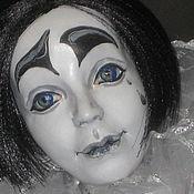 Куклы и игрушки ручной работы. Ярмарка Мастеров - ручная работа ПЬЕРО (2). Handmade.