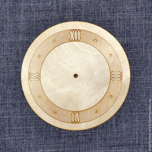 ЧЗ-031. Заготовка для часов `Рим 2`.  Можно приобрести отдельно накладку (55 руб./шт.), для этого необходимо написать уточняющее сообщение менеджеру. Заготовки для декупажа оптом и в розницу.