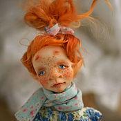 Куклы и игрушки ручной работы. Ярмарка Мастеров - ручная работа Родом из Эльфии - Айя. Handmade.