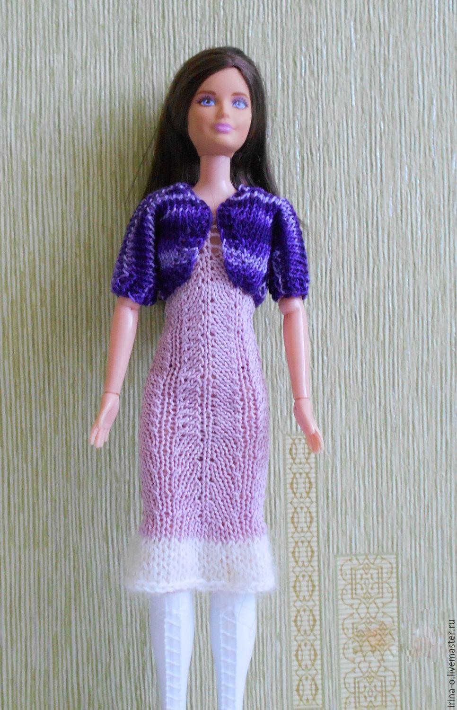Сшитые платье для кукол барби фото 574