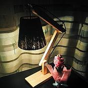 Для дома и интерьера ручной работы. Ярмарка Мастеров - ручная работа W-Lamp. Handmade.