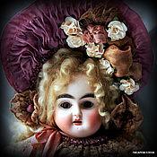 """Куклы и игрушки ручной работы. Ярмарка Мастеров - ручная работа кукла """"Шарлота"""". Handmade."""