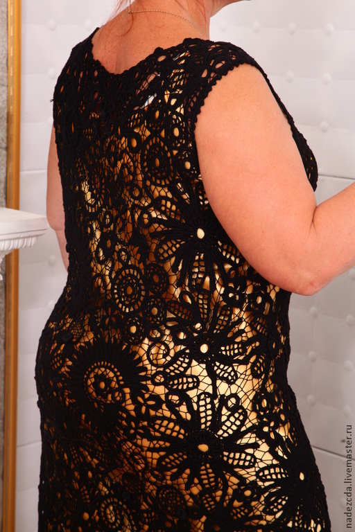 """Платья ручной работы. Ярмарка Мастеров - ручная работа. Купить Платье """" Шанель"""". Handmade. Черный, Коктейльное платье"""