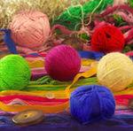 Розовый Клубок - Ярмарка Мастеров - ручная работа, handmade