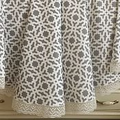 Для дома и интерьера handmade. Livemaster - original item Tablecloth made of thick cotton