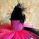 Одежда для девочек, ручной работы. Заказать Пышное платье для девочки Фея. 'SHANETKA' Ксения. Ярмарка Мастеров. Платья из фатина