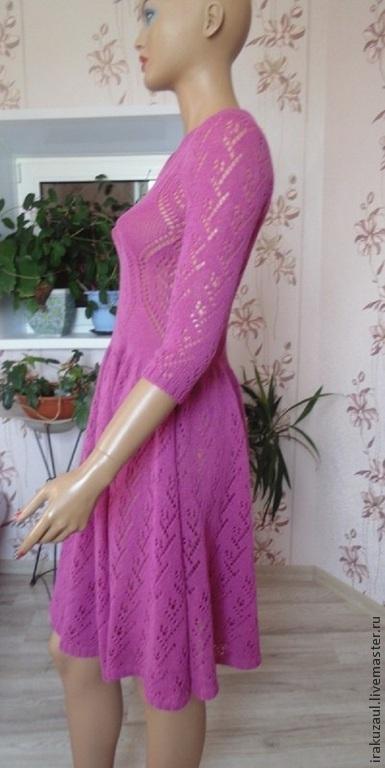 леопардовое платье выкройка