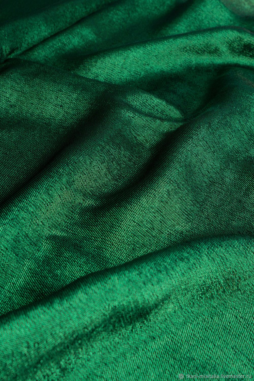 Итальянская ткань джерси сток Elie Saab, Ткани, Нижнекамск,  Фото №1