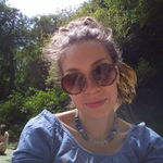 Светлана Александрова (greengeraffe) - Ярмарка Мастеров - ручная работа, handmade