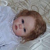 Куклы Reborn ручной работы. Ярмарка Мастеров - ручная работа Кукла реборн Шанель. Handmade.