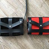 Сумки и аксессуары handmade. Livemaster - original item bag handmade. Handmade.