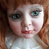 Куклы и игрушки handmade. Livemaster - original item Allura by Fayzah Spanos.. Handmade.