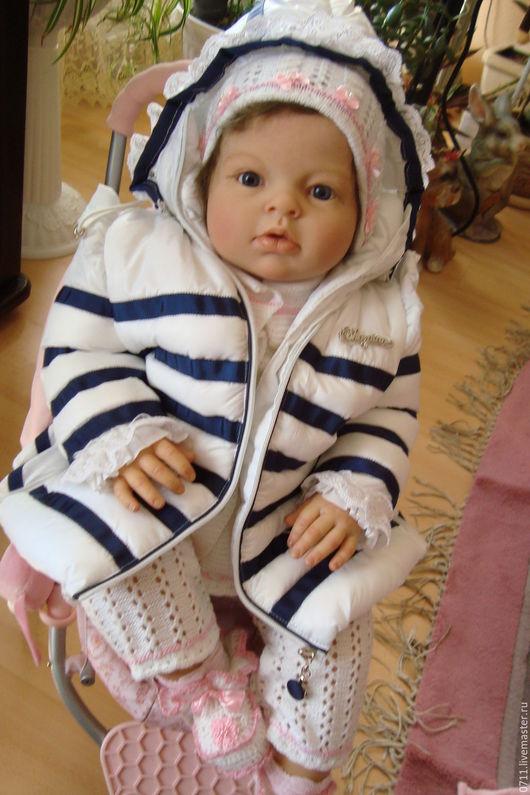 Куклы-младенцы и reborn ручной работы. Ярмарка Мастеров - ручная работа. Купить кукла реборн Арианна или Татьяна.. Handmade.