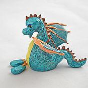 Сувениры и подарки handmade. Livemaster - original item Bell dragon. Handmade.