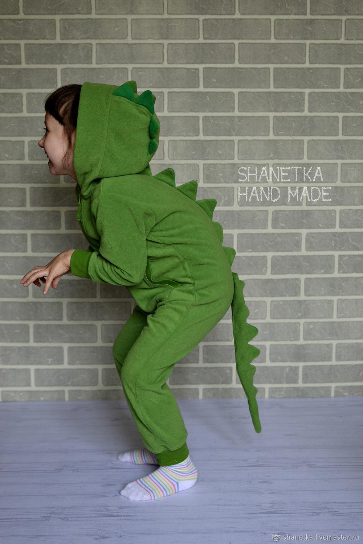 Карнавальный костюм дракона своими руками фото 14