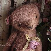 Куклы и игрушки ручной работы. Ярмарка Мастеров - ручная работа Из старого сада... (29 см). Handmade.