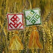 Фен-шуй и эзотерика handmade. Livemaster - original item A talisman for a healthy pregnancy and a happy motherhood. Handmade.