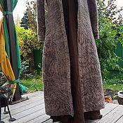 Одежда ручной работы. Ярмарка Мастеров - ручная работа эксклузивное пальто сказочное. Handmade.