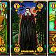 Symbolon Astrologia Mysterium taro. Карты Таро. Мир Таро. Арт-галерея Риты Нун. Ярмарка Мастеров.  Фото №4
